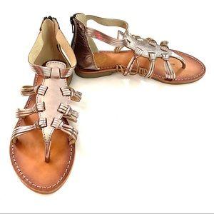 Seychelles Must Have Sandal